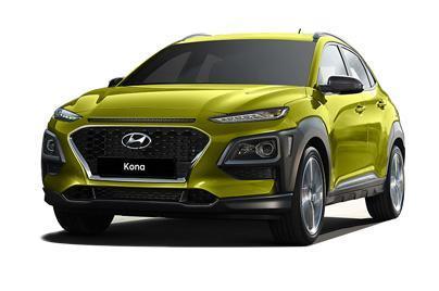 Hyundai Kona 2.0L