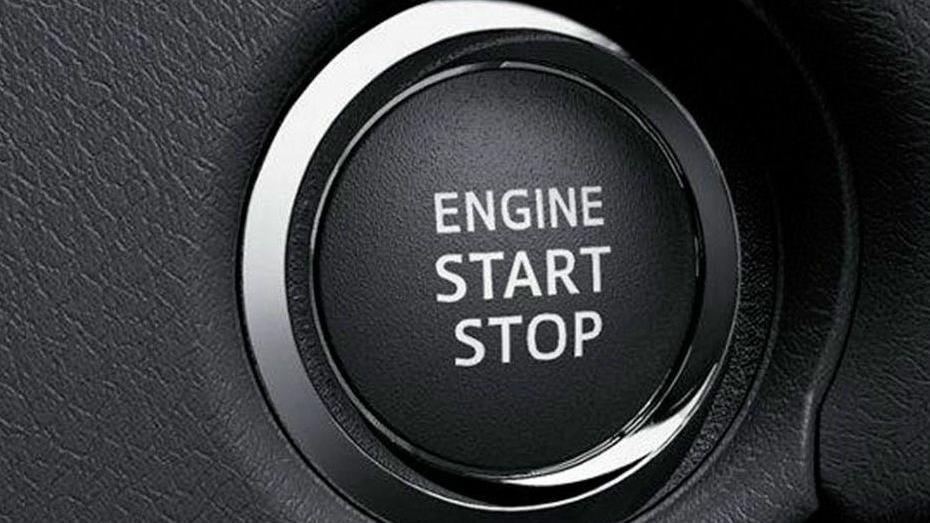 Toyota Corolla Altis 2019 Interior 156
