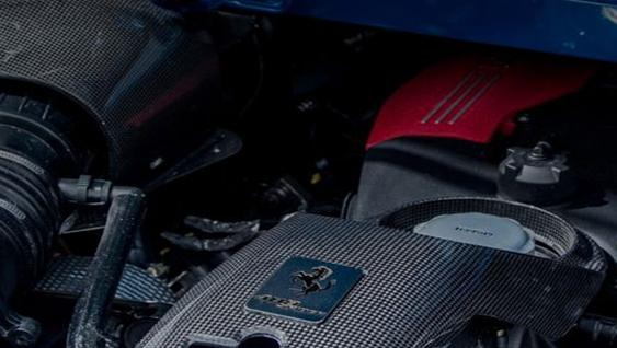 Ferrari 488 Spider 2019 Others 003