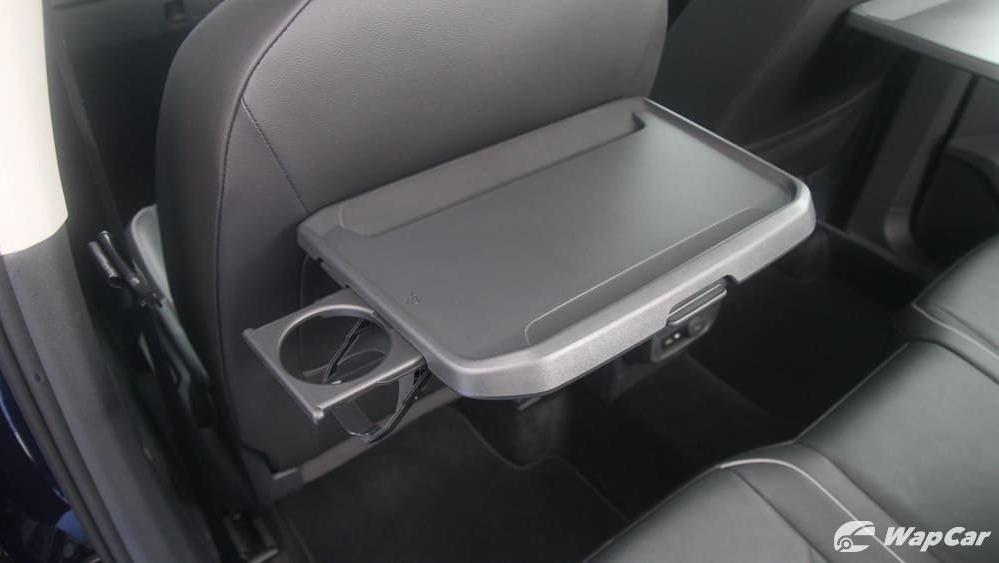 Volkswagen Tiguan 2019 Interior 054