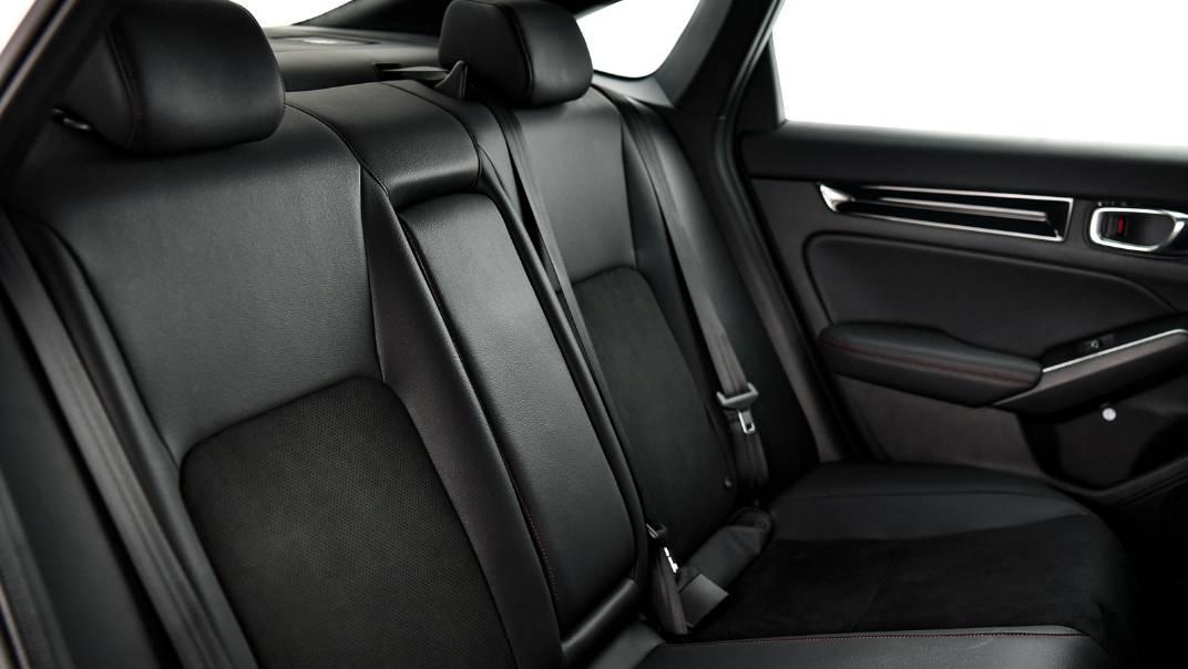 2022 Honda Civic Upcoming Version Interior 088