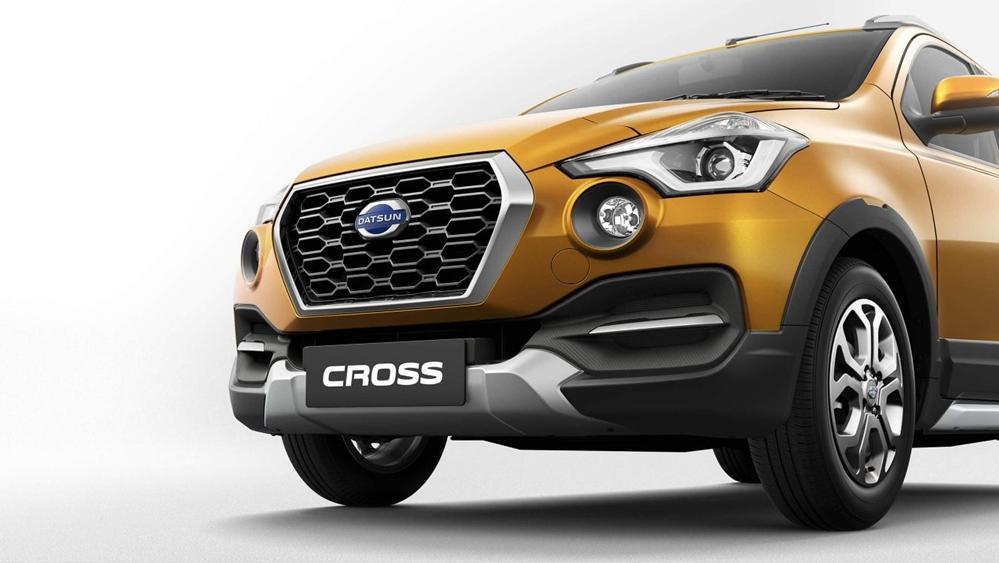 Datsun Cross 2019 Exterior 003