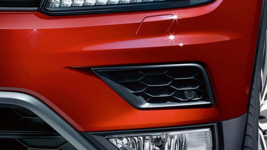 Volkswagen Tiguan 2019 Exterior 042