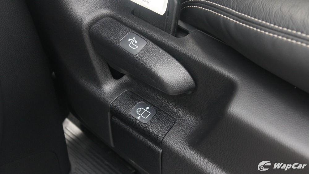 Honda Odyssey 2019 Interior 031