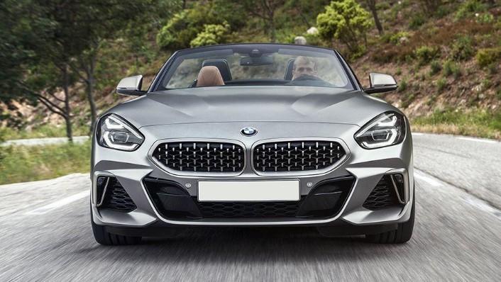 BMW Z4 2019 Exterior 002