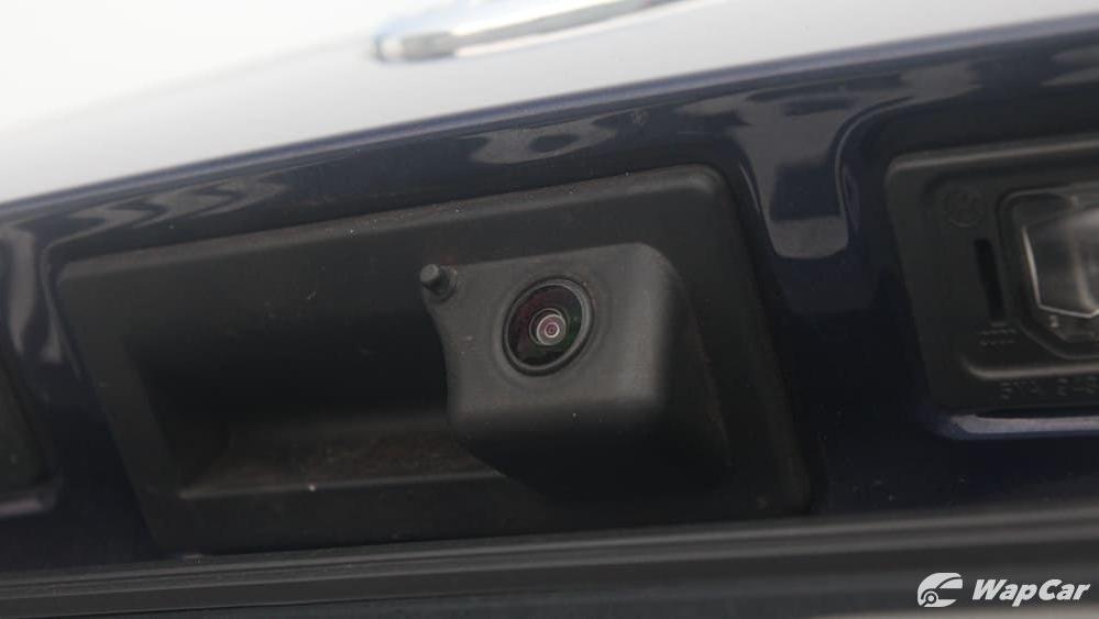 Volkswagen Tiguan 2019 Interior 065