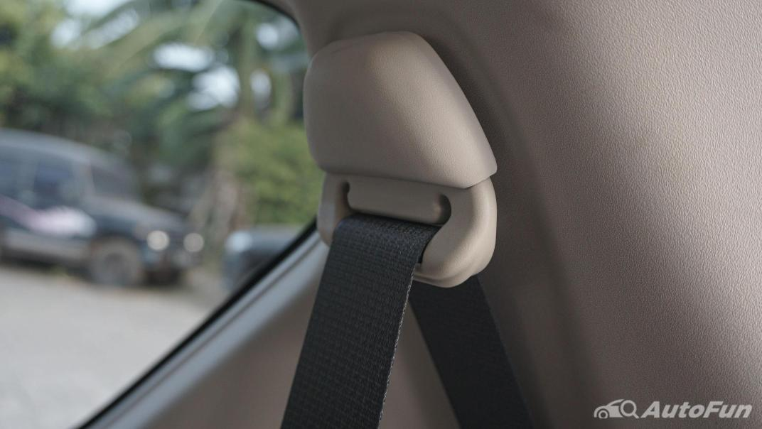 Suzuki Ertiga Sport AT Interior 061
