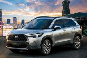 Review Pemilik: Nilai Pengguna Toyota Corolla Cross Setelah 3 bulan: 'Semua yang saya butuhkan'