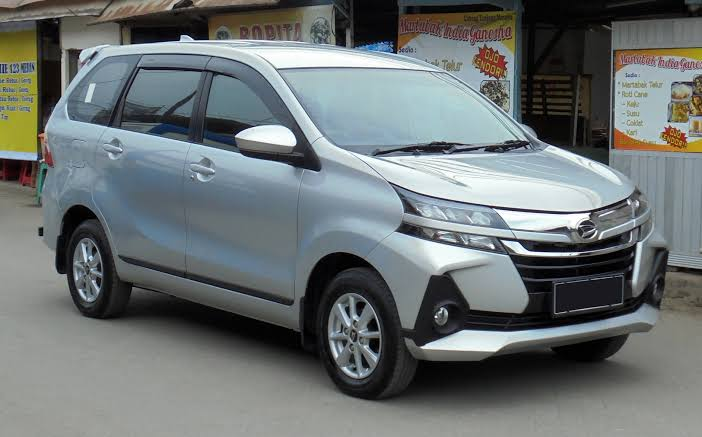 Daftar Low MPV 7-Seater Terlaris Semester I 2021, Mitsubishi Xpander Sulit Kalahkan Toyota Avanza 02