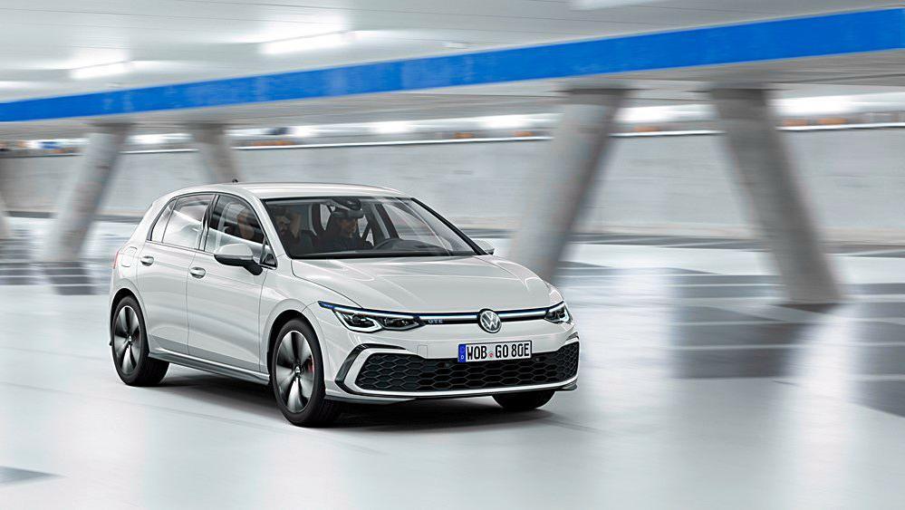 Volkswagen Golf 2019 Exterior 047