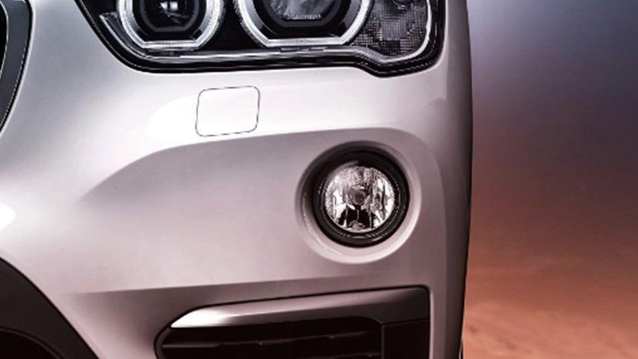 BMW X1 2019 Exterior 008