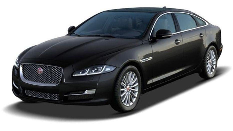 Jaguar XJ 2019 Others 006