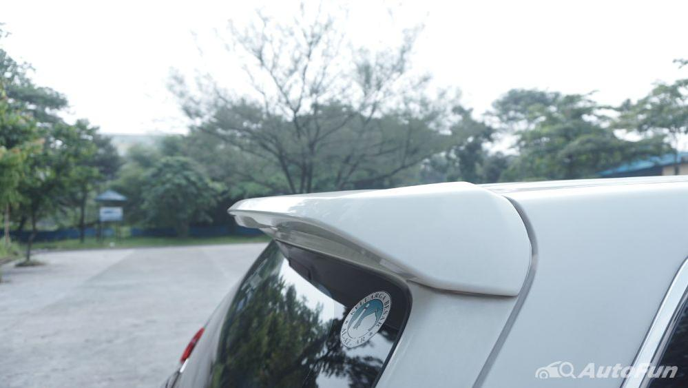 Toyota Avanza Veloz 1.3 MT Exterior 043