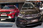 Fitur Lebih Lengkap, Mending Kia Sonet Baru Daripada Honda HR-V Bekas 2019?