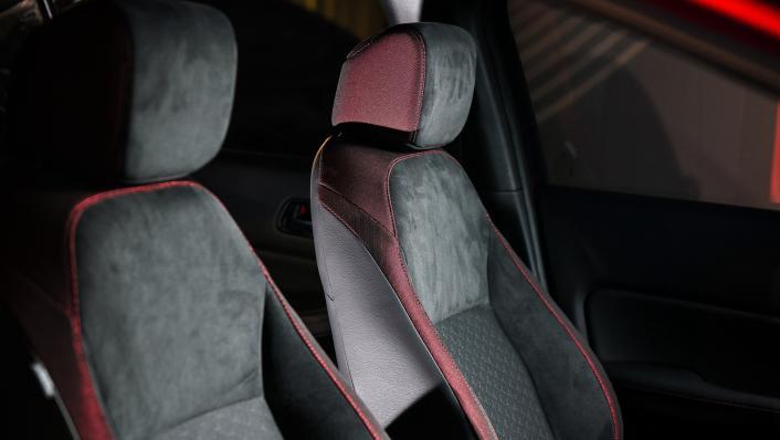 2021 Honda City Hatchback International Version Interior 006