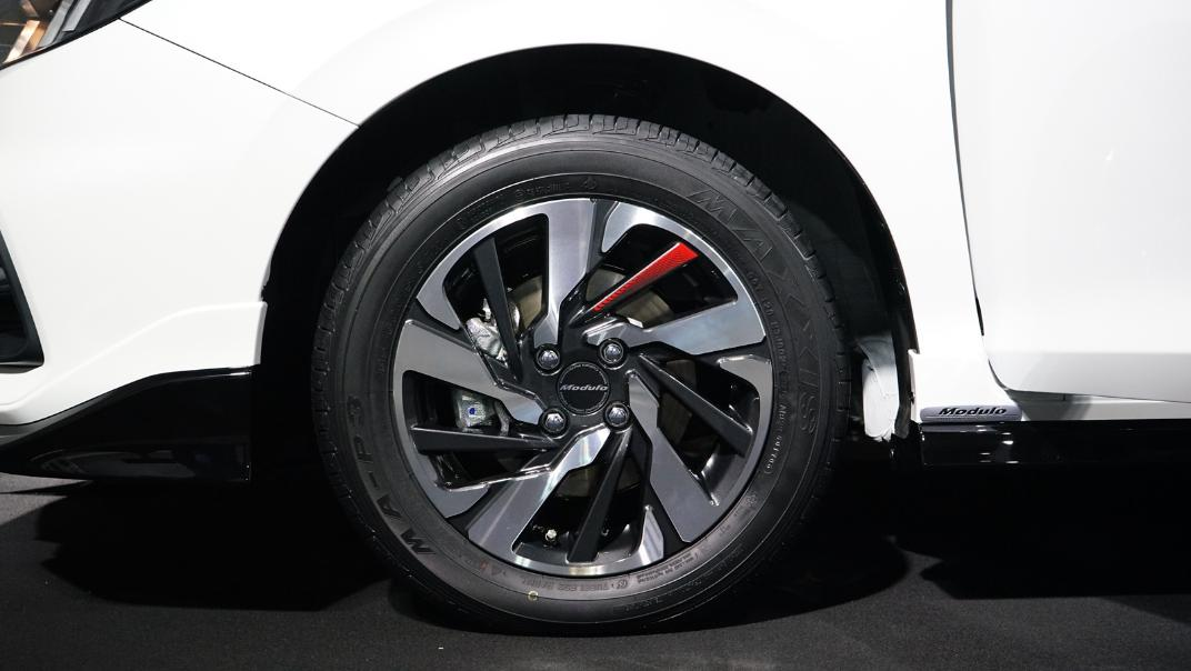 2021 Honda City Hatchback International Version Exterior 078