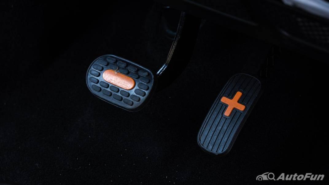 2021 Wuling Mini EV Upcoming Version Interior 008