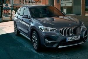Ketahui 6 Alasan Ini Sebelum Membeli BMW X1 2019