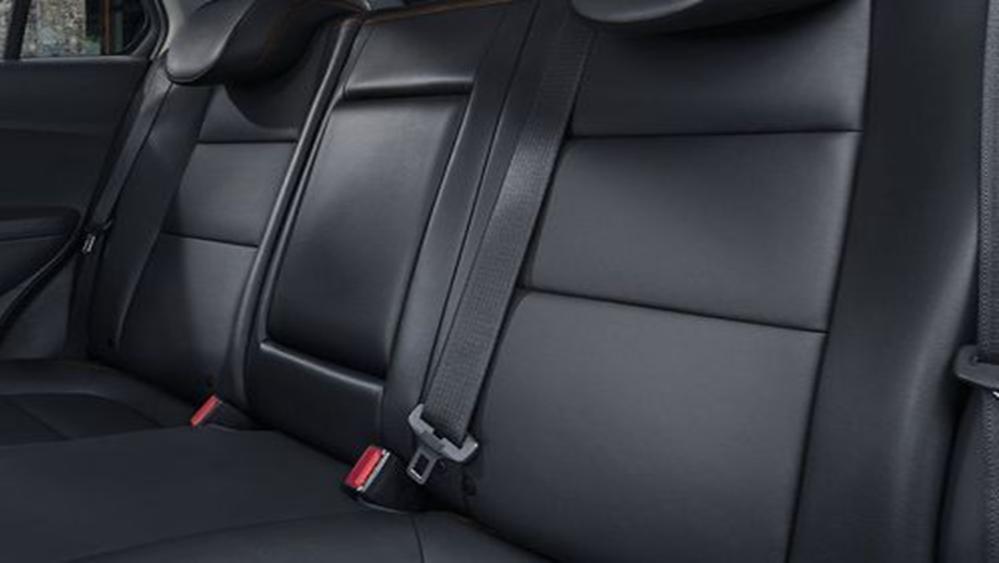 Chevrolet Trax 2019 Interior 004