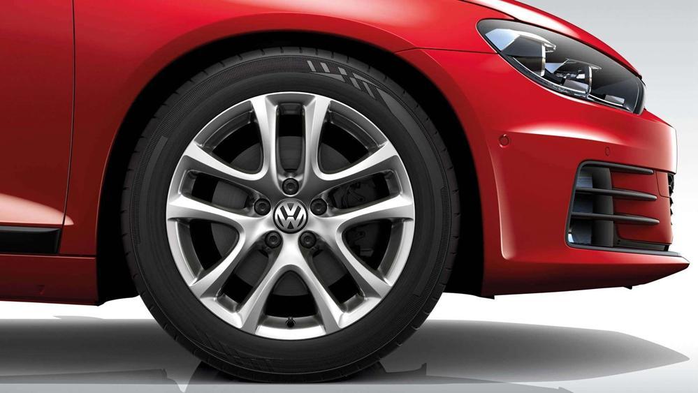 Volkswagen Scirocco 2019 Exterior 009