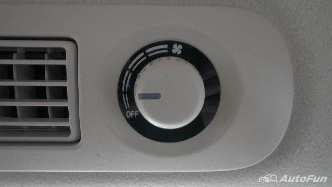 2020 Mitsubishi Xpander Ultimate A/T Interior 062