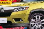 Honda Crossroad Dibangkitkan Demi Saingi Toyota Corolla Cross di Segmen SUV Mewah