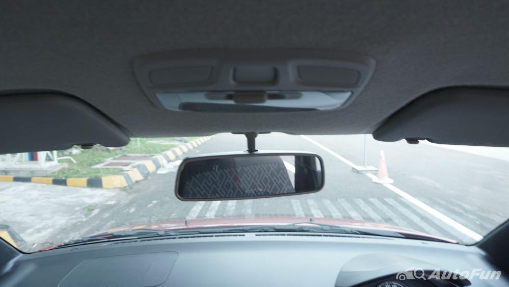 Suzuki Ignis GX AGS Interior 045