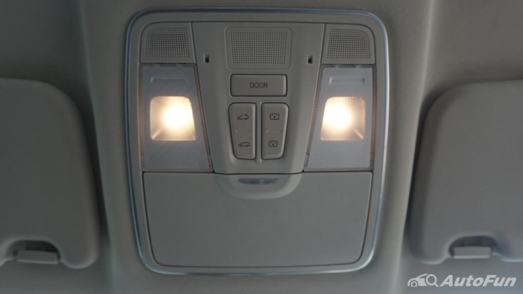 DFSK Glory i-Auto Intelligent Interior 083