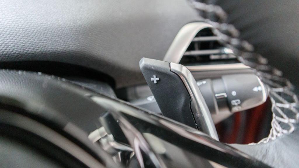 Peugeot 3008 2019 Interior 009
