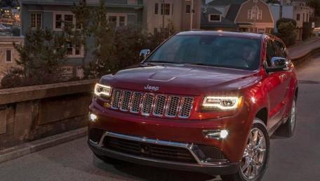 Jeep Grand Cherokee Limited 4x4 Daftar Harga, Gambar, Spesifikasi, Promo, FAQ, Review & Berita di Indonesia | Autofun