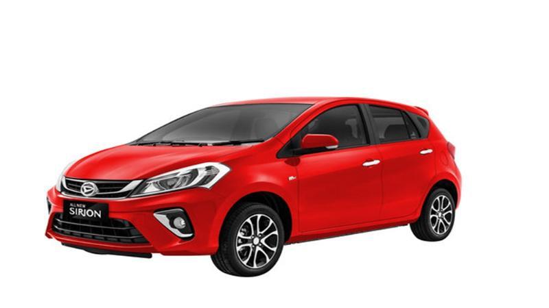 Overview Mobil: Mengetahui daftar harga terbaru dari Daihatsu Sirion STD MT 02