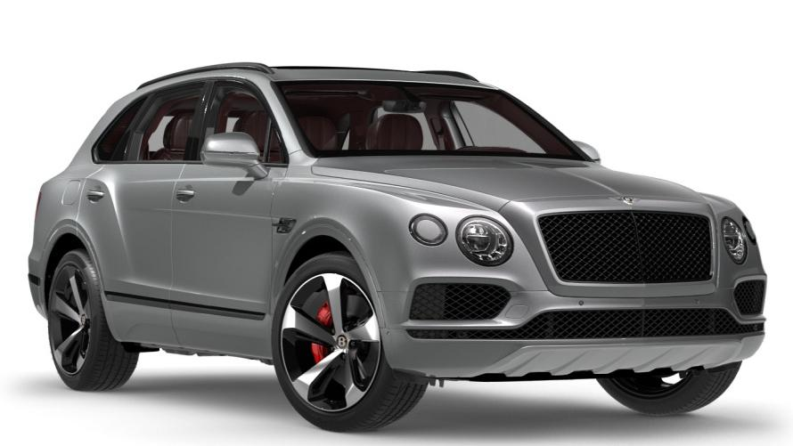 Bentley Bentayga 2019 Others 017