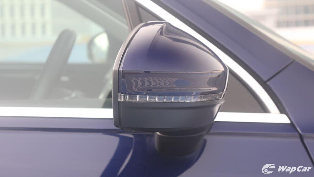 Volkswagen Tiguan 2019 Exterior 024