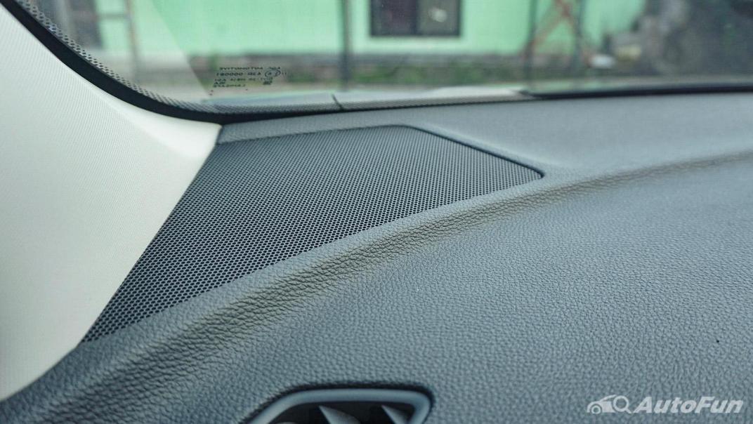 Mitsubishi Eclipse Cross 1.5L Interior 049