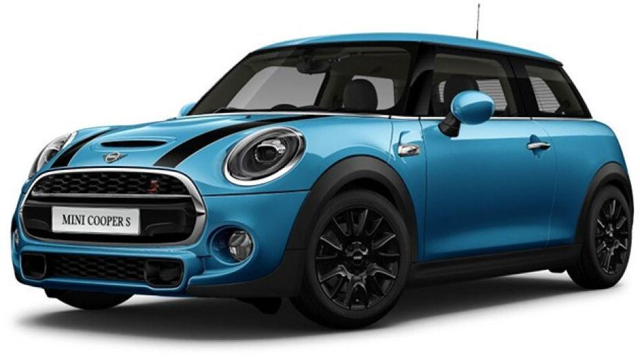 MINI 3 Door 2019 Others 011