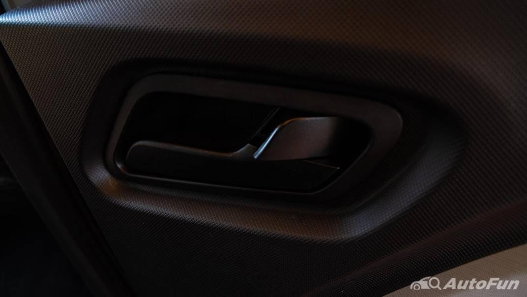 2021 Wuling Mini EV Upcoming Version Interior 019