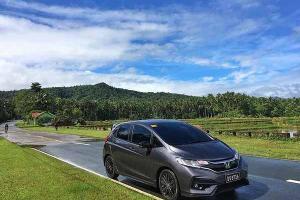 5 Fakta Kenapa Honda Jazz jadi Hatchback Laris di Indonesia