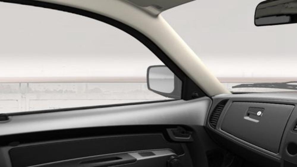 Tata Xenon 2019 Interior 006