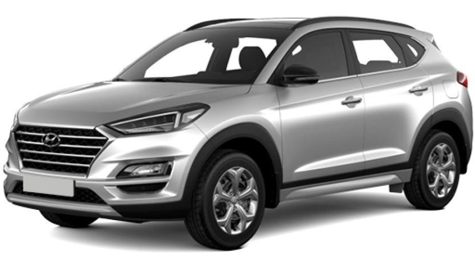 Hyundai Tucson 2019 Others 002