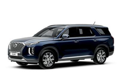 2021 Hyundai Palisade Signature