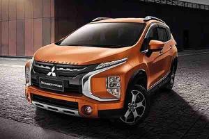 Berkendara di Perkotaan, Apakah Mitsubishi Xpander Cross 2021 Lebih Stabil dibanding Toyota Rush 2021?