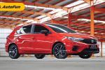 Resmi Meluncur, Honda City Hatchback RS 2021 Punya Tenaga Paling Kuat di Kelasnya!