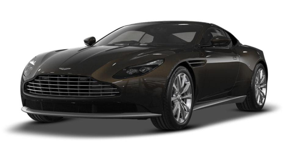 Aston Martin DB11 2019 Others 006