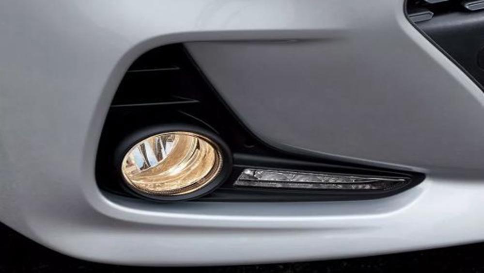 Hyundai Grand i10 2019 Exterior 012