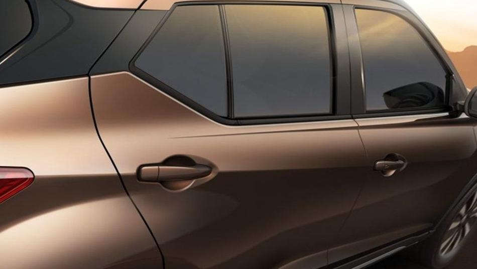 Nissan Kicks 2020 2019 Exterior 009