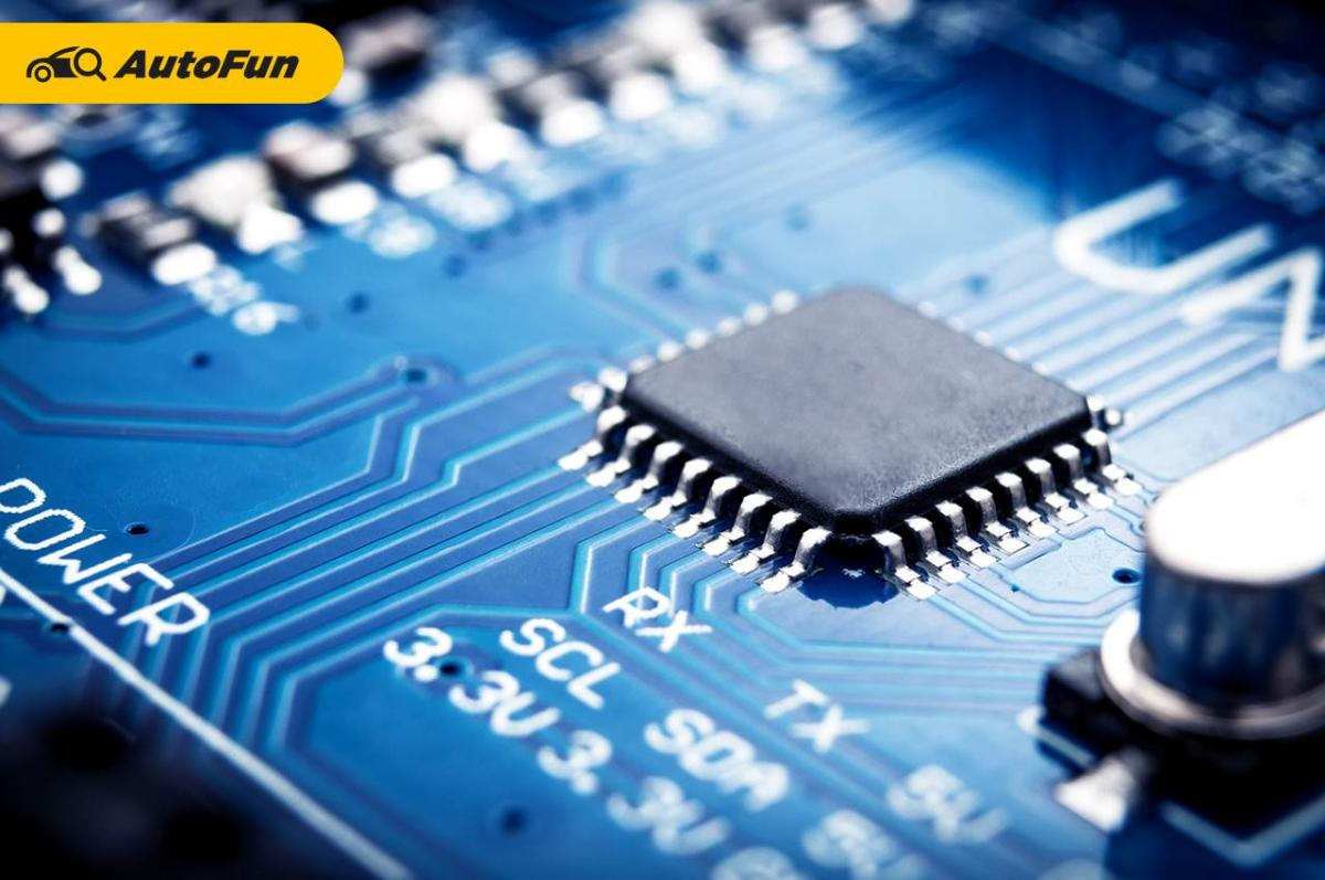 Chip semikonduktor