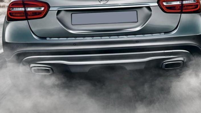 Mercedes-Benz GLA-Class 2019 Exterior 005