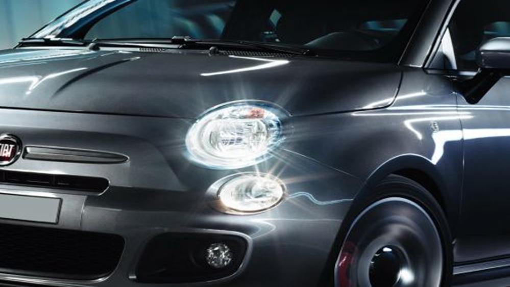 Fiat 500 2019 Exterior 009