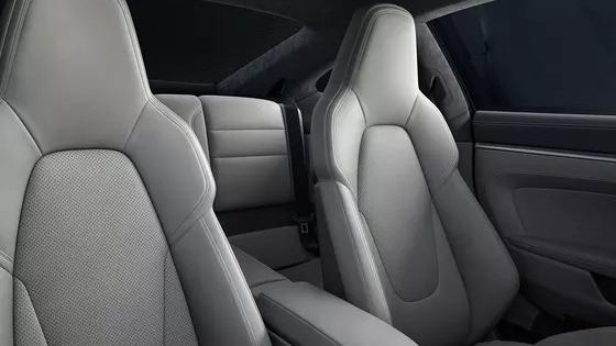 Porsche 911 2019 Interior 038