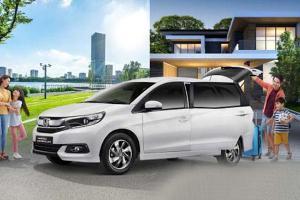 Beli Honda Mobilio, Pilih Tipe E dan RS dengan Fitur Paling Pas